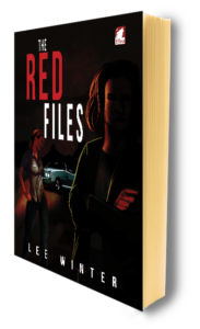 The Red Files cover