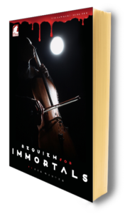 Requiem for Immortals Cover
