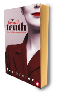 The Brutal Truth cover