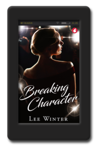 Cover of Breaking Character