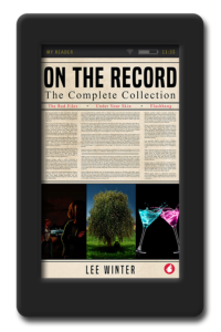 On the Record by Lee Winter