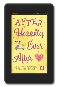 After Happily Ever After anthology