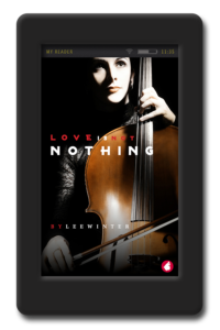 Love is Not Nothing by Lee Winter